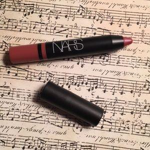 NARS Satin Lip Crayon in Rikugien